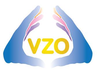 VZO Nederland Logo